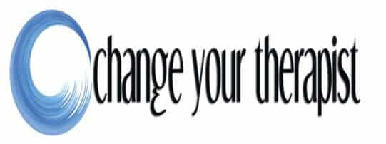 change your therapist